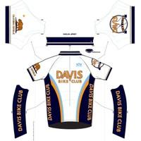 Club Kit jersey layout