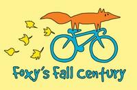 foxy 2016 logo