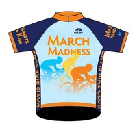 2016 March Madness Jersey - Front