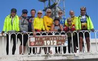 2008 Tour thru Provence