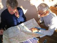 Studying Maps