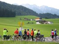 Touring thru Bavaria